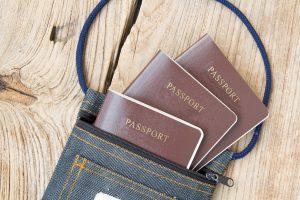 Cita previa pasaporte-perú